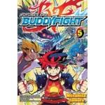 FUTURE CARD BUDDYFIGHT #5