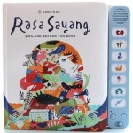 RASA SAYANG: SING AND RECORD FUN BOOK