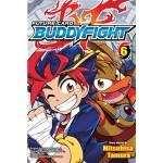 FUTURE CARD BUDDYFIGHT #6