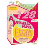 A Level My Favourite 128 General Paper Essays