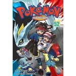 Pokemon Adventures #52