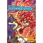 FUTURE CARD BUDDYFIGHT #8