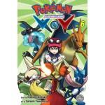 Pokemon Adventures X.Y #6 (end)