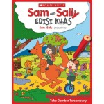 Sam Dan Sally  Edisi Khas (Red)