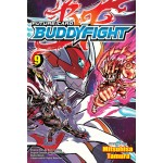 FUTURE CARD BUDDYFIGHT #9