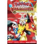POKEMON MOVIE:VOLCANION & THE MARVEL