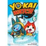 Yokai Watch #8