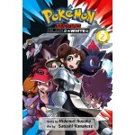 Pokemon Adventures #53