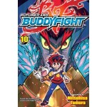 FUTURE CARD BUDDYFIGHT #10
