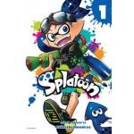 Splatoon #1