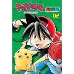 Pokemon Adventure RGB #2