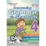 Primary 4  Conquering Grammar Via Shortcuts