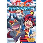 BUDDYFIGHT #11