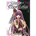 THE MAGIC OF CHOCOLATE #2
