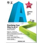 小学3-4年级华文A*之路分辨常用汉字 / Primary 3 and 4 Practising Your Way to an A★