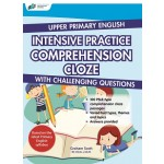 Upper Primary English Intensive Practice – Comprehension Cloze