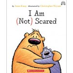 I AM (NOT) SCARED (WITH STORYPLUS)