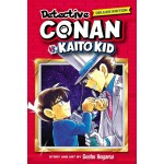 Detective Conan VS Kaito Kid Deluxe Edition