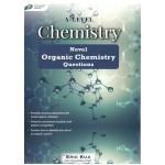 A-Level Novel Organic Chemistry Questions