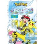 Pokemon Movie: The Power of Us - Zeraora's Story