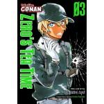DETECTIVE CONAN: ZERO'S TEA TIME #3