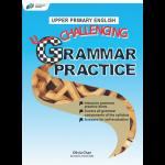 Upper Primary English Challenging Grammar Practice