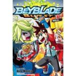 Beyblade Burst #10