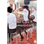 Komi Can't Communicate #2