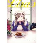 Lisa's Inedible Gourmet #01