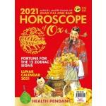 2021 Horoscope of Ox
