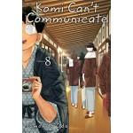 Komi Can't Communicate #8