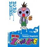 Zo Zo Zombie #1