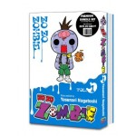 Zo Zo Zombie Bundle Set #1-#2