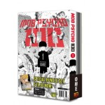 Mob Psycho Bundle Set #1-#2