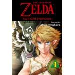 The Legend of Zelda #1