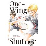 One-Winged Shuttler #1