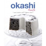 OKASHI TREATS: SWEET CREATIONS WITH A JA