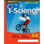 Primary 6A i - Science Activity Book