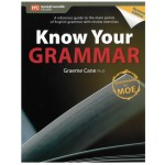 Know Your Grammar