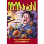 MR MIDNIGHT #05 HAPPY BIRTHDAY HORRORS