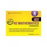 A Level Quick Revision H2 Maths Handbook