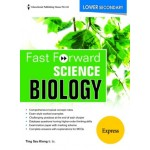 Lower Secondary Express Fast Forward Science Biology