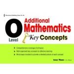 O Level Additional Mathematics Key Concepts