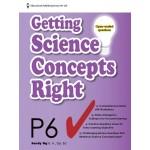 P6 Get Sci Concepts Right(OpenEnd Q)-2E