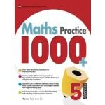 Primary 5 Maths Practice 1000+