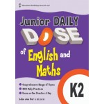 K2 Junior Daily Dose of Eng&Maths