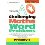 P5 From A to A* Chall Math Word Prob-2E
