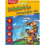 All About Kickstart To Primary Eng Vol 2