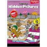 Eagle Eye Hidden Pictures Vol 2