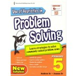 Primary 5 Use Of Heuristics In Problem Solving - New Syllabus